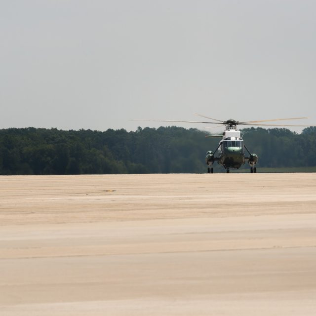 This Is Not Marine One