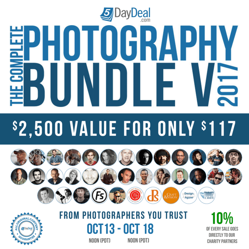 5DayDeal_Oct2017_Value_Poster