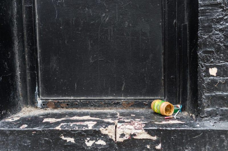 Peanut Butter Litter in Chicago