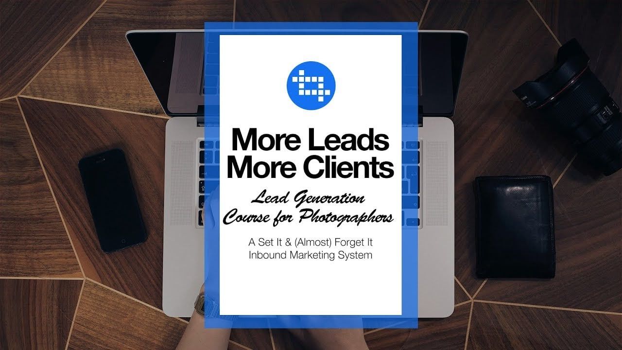 Get More Leads And More Clients Now