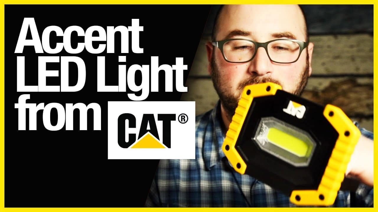 Accent LED Light from CAT