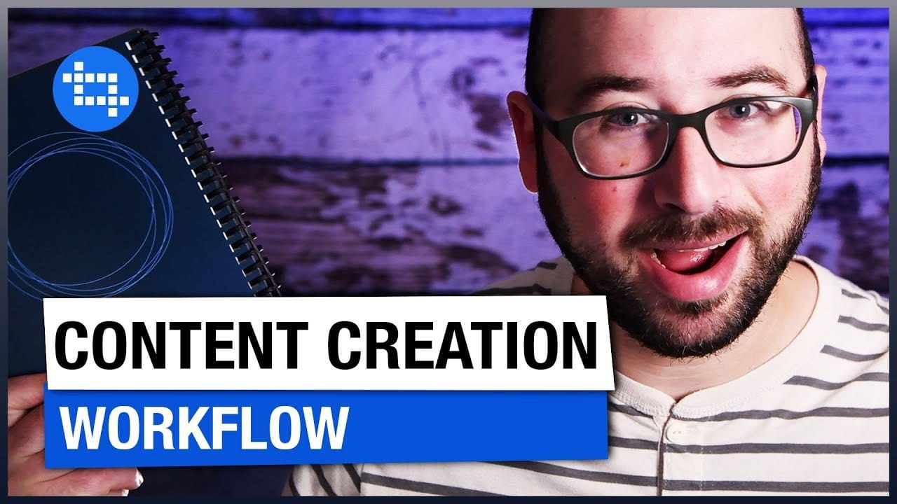 A Simple And Free Content Creation Workflow