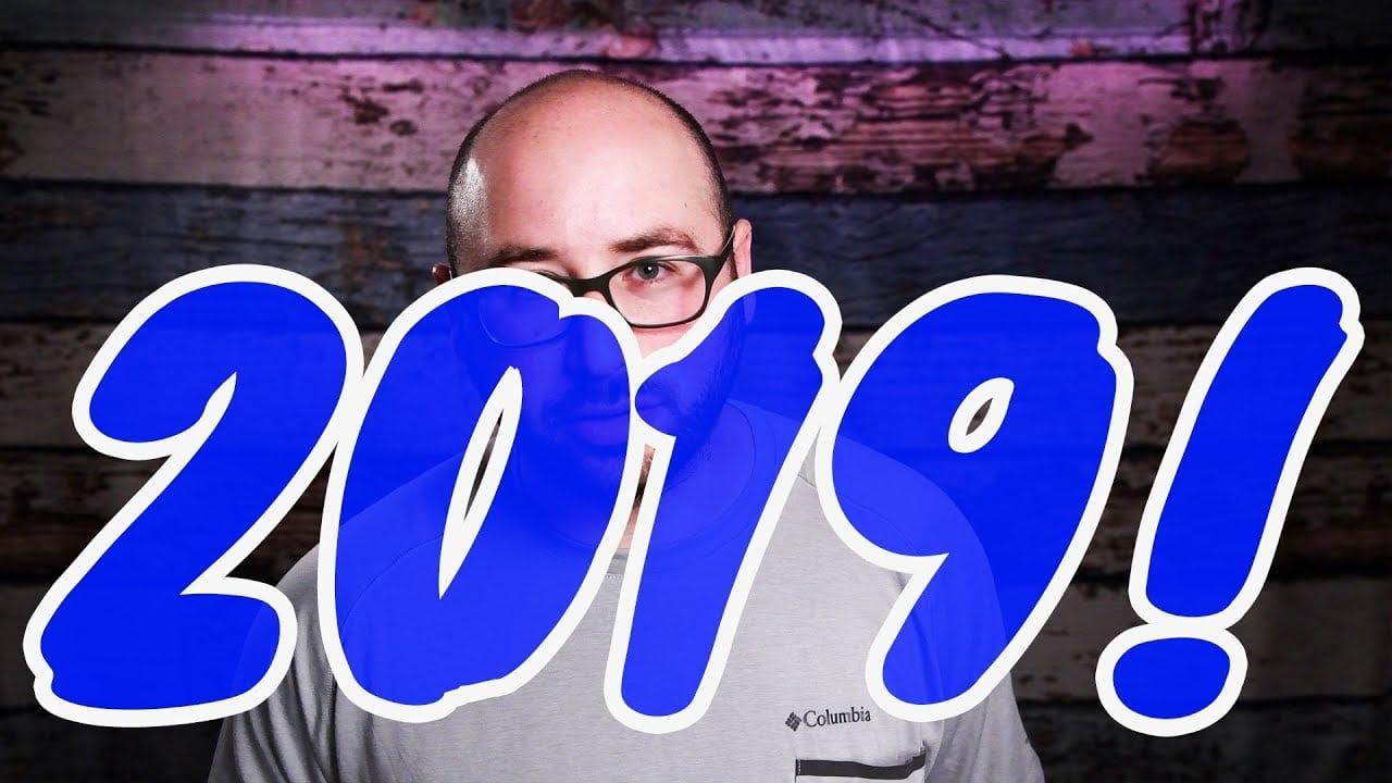 Let's Celebrate 2019 Together!