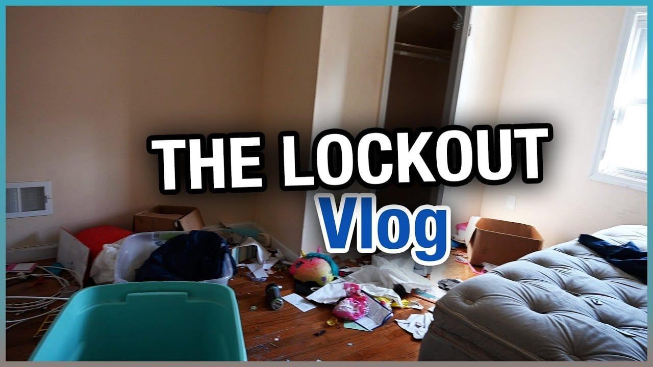 The Lockout VLog