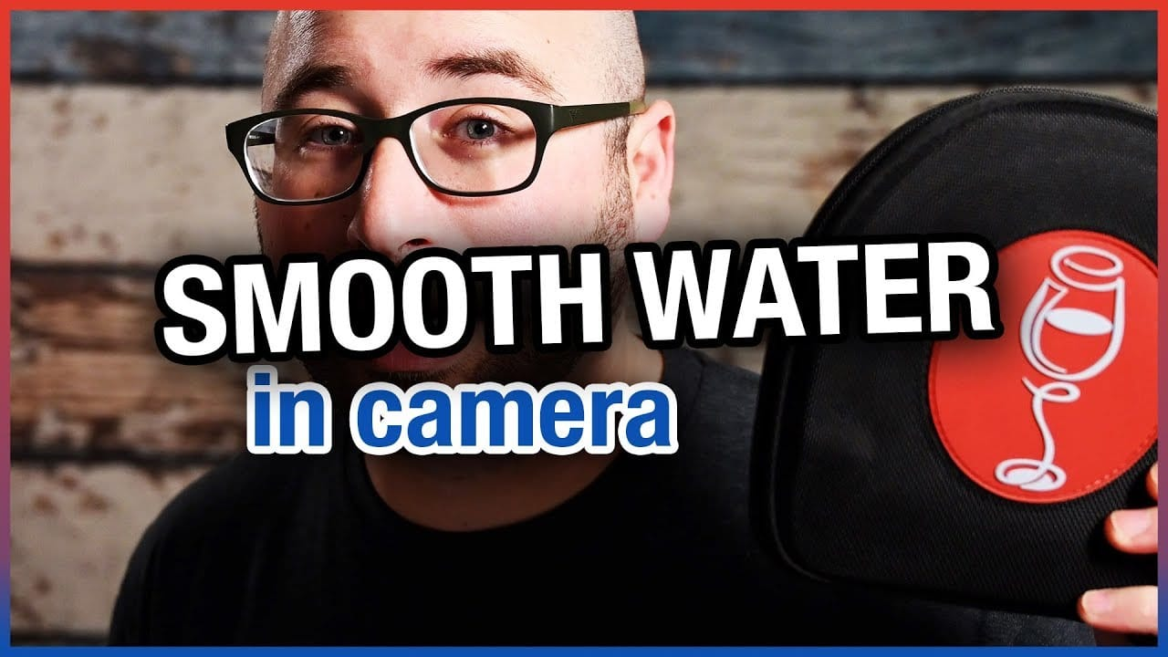 How To Smooth Water in Camera – Long Exposure Photography