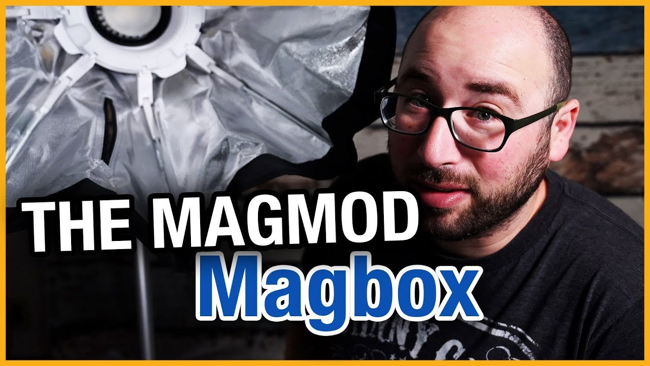 Magmod Magbox Review and Setup