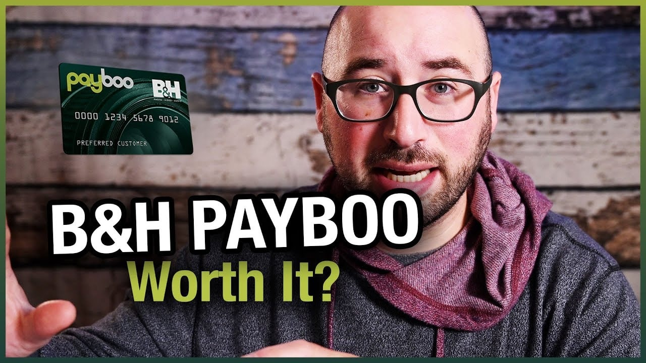 Is B&H Payboo Worth It?