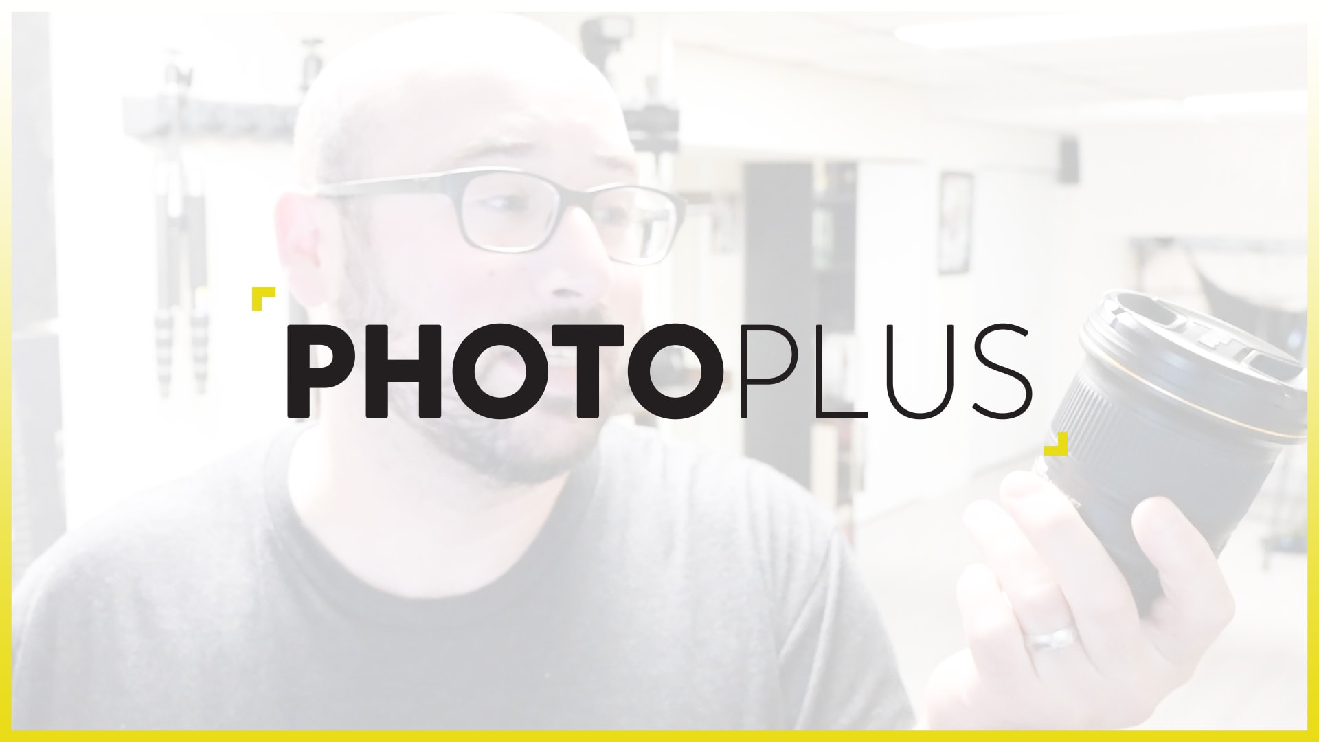 Looking forward to PhotoPlus Expo