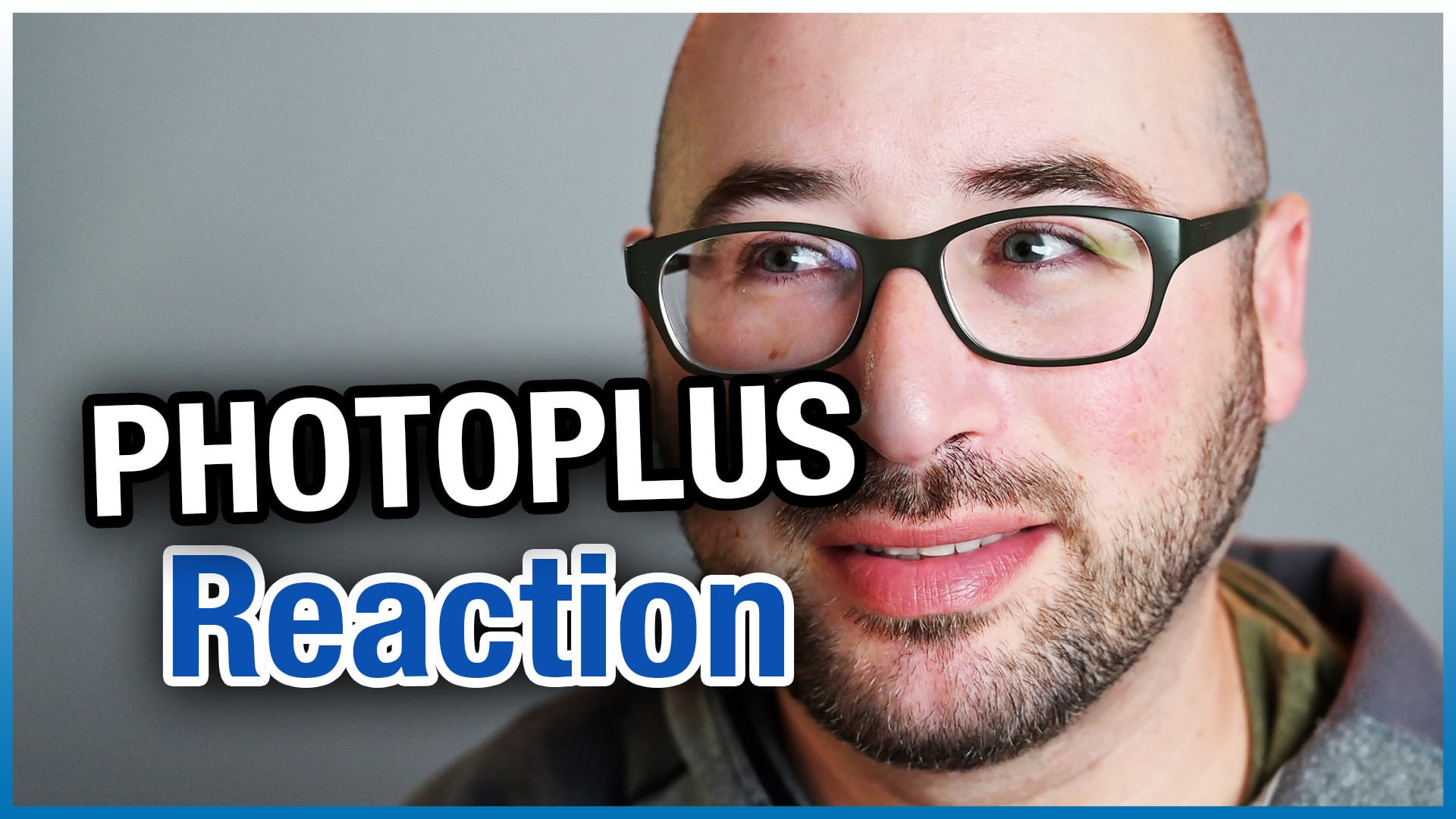 PhotoPlus 2019 Reaction