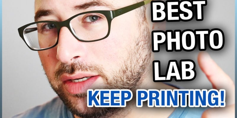 Best Photo Lab – Which Photo Print Lab Should You Use